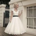 ♡ Vestido de novia Adelina ♡