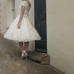 ♡ Vestido de novia Adrienn ♡