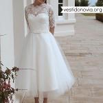 ♡ Vestido de novia Aglaé ♡