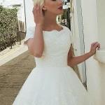 ♡ Vestido de Novia Abelone ♡