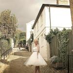 ♡ Vestido de Novia Adele ♡