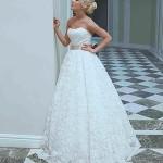 ♡ Vestido de novia Agnes ♡