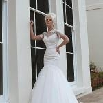 ♡ Vestido de novia Agatha ♡