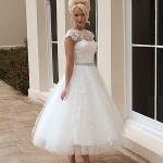 ♡ Vestido de novia Áile ♡