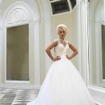 ♡ Vestido de novia Aiko ♡