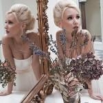 ♡ Vestido de novia Aignéis ♡