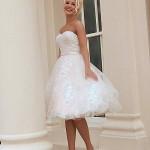 ♡ Vestido de novia Aikaterine ♡